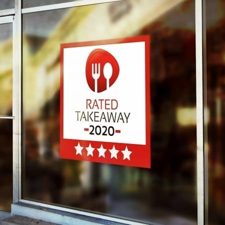 Rated Takeaways